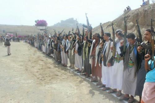 """طعنةٌ في ظهر حجور.. """"مؤامرةٌ"""" أعادت مناطق استراتيجية إلى قبضة الحوثيين"""