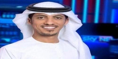 """الحربي يصف قطر بـ """"الخنجر المسموم"""""""