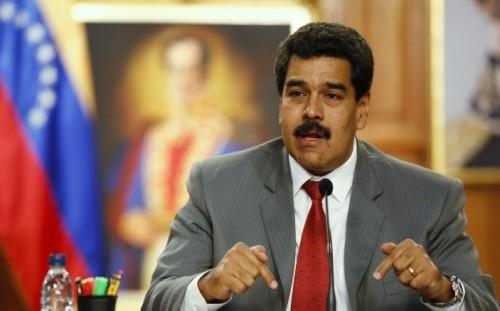 """أمريكا تعتزم فرض عقوبات على الموالين لـ""""مادورو"""""""
