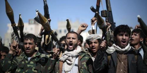 """قيادي حوثي يختطف 8 عناصر من المليشيات في """"إب"""".. تفاصيل مثيرة"""