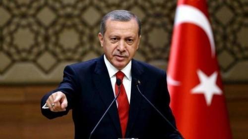 """الشريدة يصف تركيا بـ """" بلد العصابات """""""