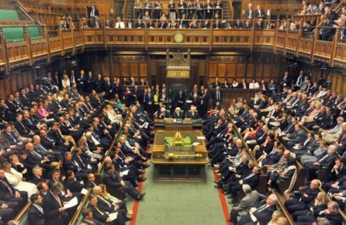 """12 مارس.. """"العموم"""" البريطاني يصوت على الانفصال من الاتحاد الأوروبي"""