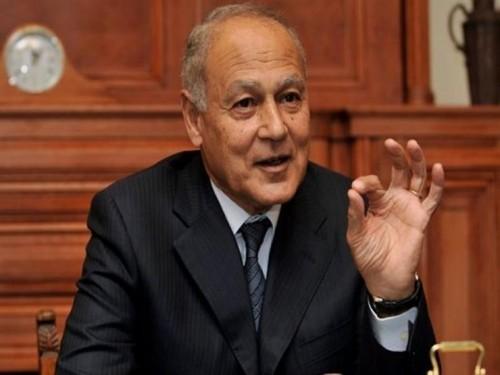 """"""" أبو الغيط """": الجامعة العربية تولي اهتماماً كبيراً لقضايا الطفل بالمنطقة"""