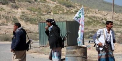 """المليشيات تتكبّد خسائر فادحة.. """"جبهةٌ"""" فقد فيها الحوثي أحد مساعديه"""
