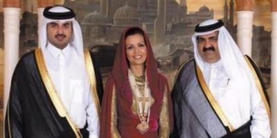 تهريب آثار وابتزاز.. فضائح بالجملة تكشف جرائم العائلة الحاكمة بقطر