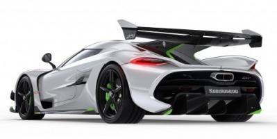 بسعر يصل إلى 3 مليون دولار..تعرف على أسرع سيارة في العالم (صور)