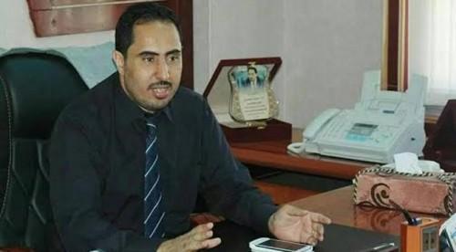 إعلامي: نايف البكري رجل قطر بالشرعية