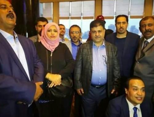 سياسي: مصر أحسنت بمنع إخوان اليمن من تنفيذ مُخططهم