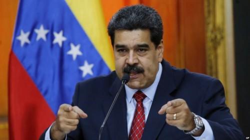 فنزويلا ترفض إعادة النظر في طرد السفير الألماني