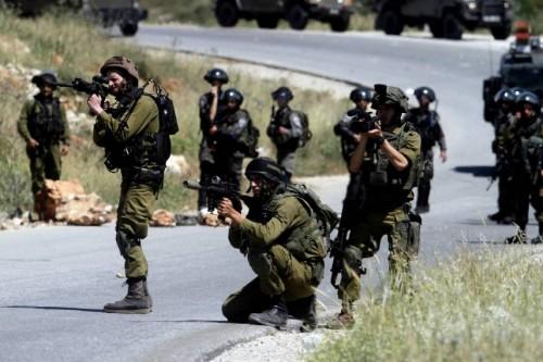 إصابة 5 فلسطينيين برصاص الاحتلال في تظاهرات قرب حدود غزة
