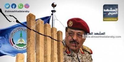 """علي محسن الأحمر و""""فضيحة الهروب"""".. عندما تنكّر القائد العسكري في هيئة """"زوجة السفير"""""""