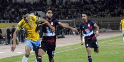 الاسماعيلي المصري يودع دوري أبطال إفريقيا بالتعادل مع مازيمبي