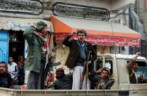 المدي: الحوثي سقط أخلاقيا وسُحِق عسكريا وسياسيا