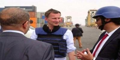 """بـ""""ورقة الحديدة"""".. بريطانيا تكثّف الضغط على المليشيات الحوثية"""