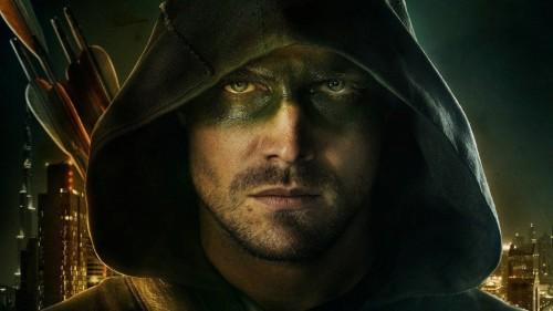 شبكة  CW تعلن عن انتهاء سلسلة الأكشن Arrow
