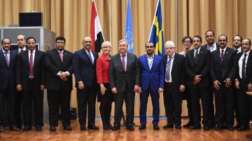 الزعتر: لم يتبقى من اتفاق السويد سوى الإعلان عن فشله