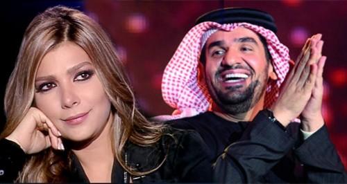 حسين الجسمي يرحب بمشاركة أصالة بافتتاح الأولمبياد الخاص بأبو ظبي