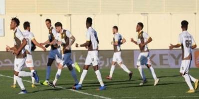 الباطن يحقق فوز غالي الفتح في الدوري السعودي
