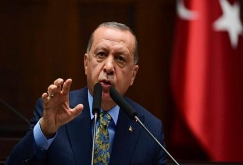 """""""المؤامرة"""".. شبح أردوغان لتبرير سياسة القمع والبلطجة"""