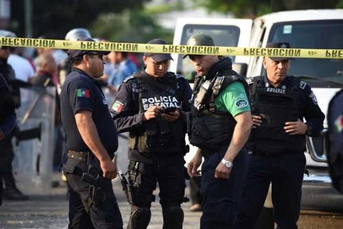 مقتل 15 شخصاً في إطلاق نار داخل حانة بالمكسيك