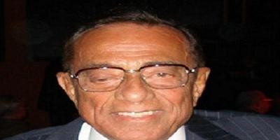 """ظهور رجل الأعمال المصري الشهير """"حسين سالم"""" بشرم الشيخ"""