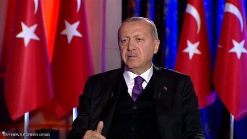 """""""إردوغان"""": شراء صواريخ إس-400 لا علاقة له بأمن أمريكا"""