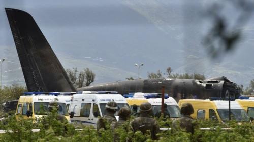 عاجل.. سقوط طائرة إثيوبية كانت تقل 149 راكباً