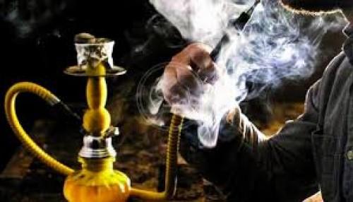 """لهذه الأسباب ..احذر من تدخين """"الشيشة"""""""