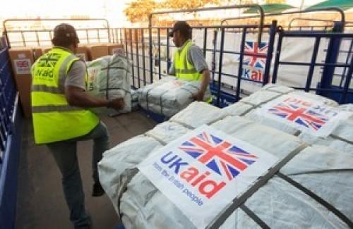 بريطانيا: تعهُدنا بالمساعدات يؤكد التزام المملكة أمام الشعب السوري