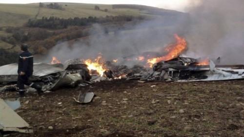 بن زايد يقدم التعازي لرئيس وزراء إثيوبيا في تحطم طائرة الركاب