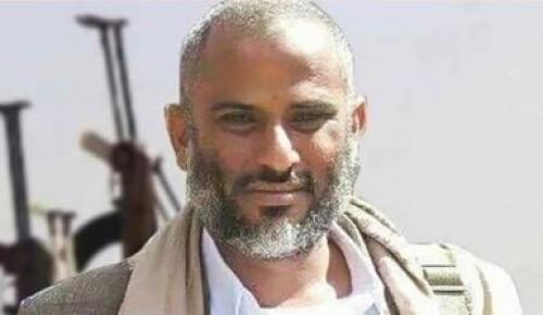 بن بريك ناعيا أبومسلم: خذلك إخونج الشياطين وباعوا حجور للحوثي