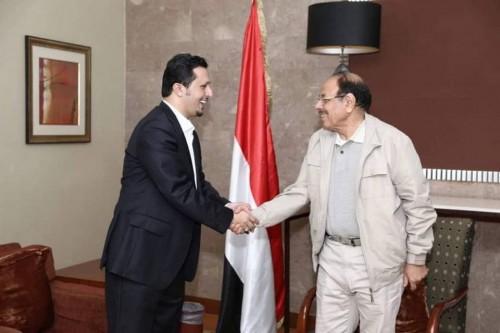 مختار الرحبي.. خادم الدوحة وبوق علي محسن الأحمر في اليمن