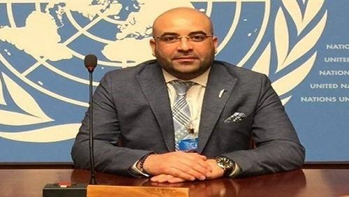 السعيد: الإعلام القطري يستهدف النيل من العرب