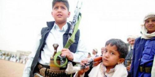 اختطاف الأطفال في اليمن.. الحوثي يمارس جريمة الاتجار بالبشر لتمويل جرائمه