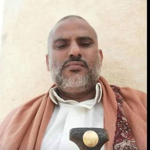 صحفي يكشف حقيقة مقتل قائد مقاومة حجور (صورة)