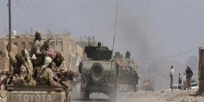 قوات الجيش تحرز تقدما جديدا في صعدة وتقتل 7 حوثيين