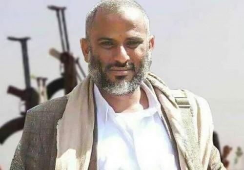 أبو مسلم الزعكري.. ضحية فشل الشرعية في حجور