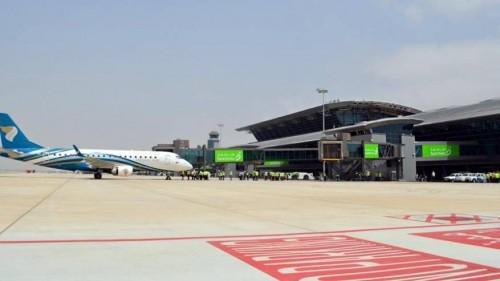 """عمان تغلق مطار """" صلالة """" لأعطال فنية"""