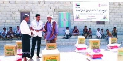 الدعم الإماراتي للتعليم.. مواجهة فكرية للإرهاب الحوثي توازي المعركة العسكرية