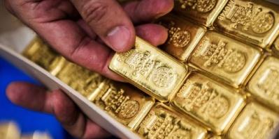 تعرف على أسعار الذهب في السوق العالمي اليوم الاثنين