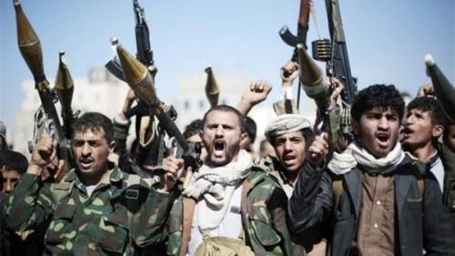 المدي: الحوثيون يعتمدون على الحرب النفسية