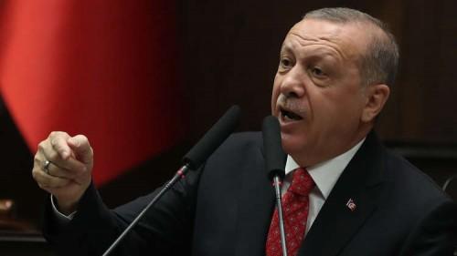 أردوغان يستنزف مزارع السودان (انفوجراف)