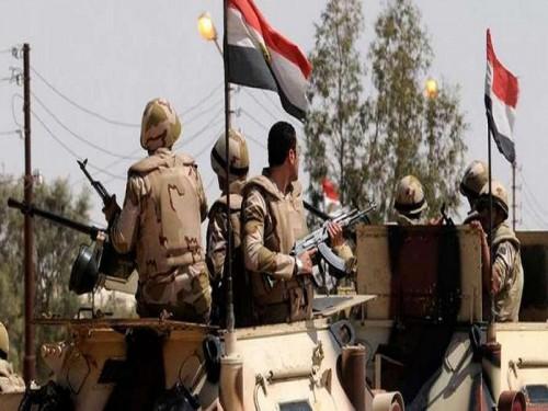 الجيش المصري يقتل ويحتجز 146 إرهابياً شمالي ووسط سيناء (صور)