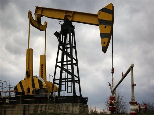 ارتفاع أسعار النفط وسط تراجع الحفر الأمريكي