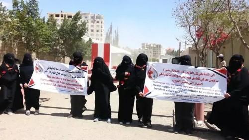 اختطاف 1442 يمنياً بينهم 114 امرأة في مناطق مليشيات الحوثي  خلال 2018