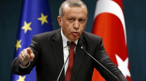 الرصيد التركي لدى أوروبا يوشك على النفاذ
