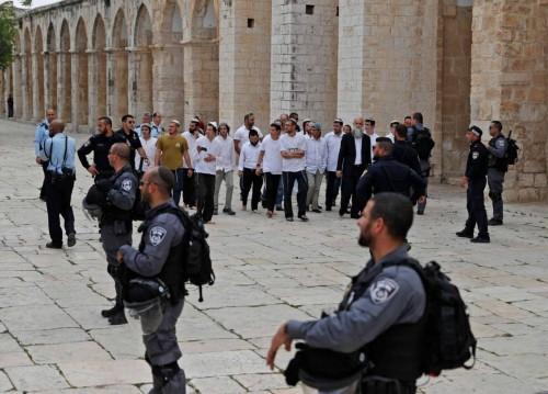دراسة عبرية: كل 66 ثانية هناك منشور تحريضي ضد الفلسطينيين