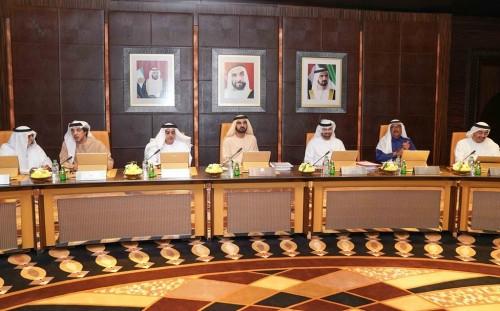 الشيخ محمد بن راشد يعتمد الاستراتيجية الوطنية للفضاء 2030