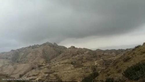 عاجل.. مقتل وإصابة 41 من قبائل حجور بمحافظة حجة