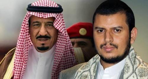 سياسي: السعودية تُحارب الحوثي.. وهذا ما يريده مثلث الشر منها!